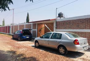 Foto de casa en venta en calle 1 privada de ayuntamiento , san agustín acolman de nezahualcoyotl, acolman, méxico, 0 No. 01