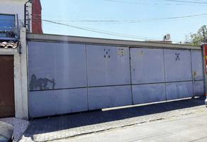 Foto de terreno habitacional en venta en calle 1 , reforma social, miguel hidalgo, df / cdmx, 20108368 No. 01