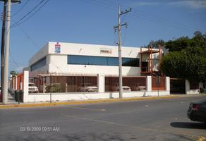 Foto de nave industrial en renta en calle 1 sur , puerto pesquero, carmen, campeche, 16762054 No. 01