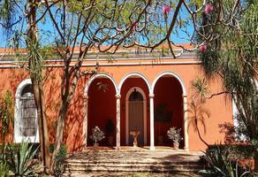 Foto de rancho en venta en calle 1 , xcumpich, mérida, yucatán, 13967644 No. 01