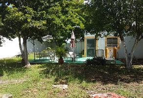Foto de terreno industrial en venta en calle 10 182, santa rita cholul, mérida, yucatán, 6404449 No. 01