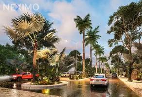 Foto de terreno industrial en venta en calle 10 379, kiktel, mérida, yucatán, 8451194 No. 01