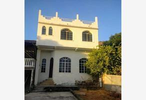 Foto de casa en venta en calle 10 658, cuauhtémoc, acapulco de juárez, guerrero, 0 No. 01
