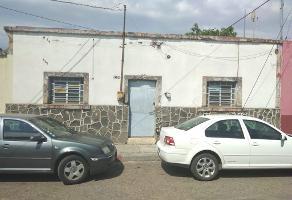 Foto de casa en venta en calle 10- a 1776, ferrocarril, guadalajara, jalisco, 0 No. 01