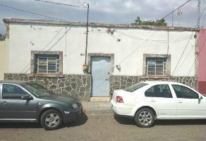 Foto de casa en venta en calle 10- a , ferrocarril, guadalajara, jalisco, 13820146 No. 01
