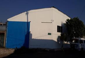 Foto de nave industrial en venta en calle 10 de mayo manzana 19 lote 01 , nueva san isidro, chalco, méxico, 16824967 No. 01