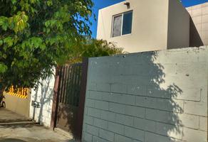 Foto de casa en renta en calle 10 , las flores, ciudad madero, tamaulipas, 0 No. 01