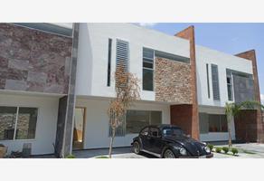 Foto de casa en venta en calle 10 norte 11, la carcaña, san pedro cholula, puebla, 0 No. 01