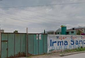 Foto de terreno habitacional en venta en calle 10 , san andrés ejidos, ecatepec de morelos, méxico, 0 No. 01