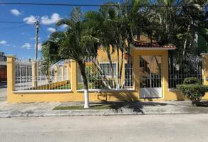 Foto de casa en venta en calle 100 18, fraccionamiento galaxia altamar, benito juárez, quintana roo, 0 No. 01