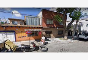 Foto de casa en venta en calle 11 00, porvenir, azcapotzalco, df / cdmx, 15263238 No. 01
