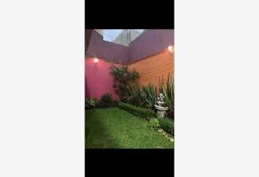 Foto de casa en venta en calle 11 35, espartaco, coyoacán, df / cdmx, 9915121 No. 01