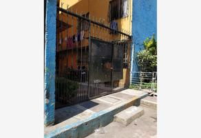 Foto de departamento en venta en calle 11 402, cerro de la estrella, iztapalapa, df / cdmx, 16074415 No. 01