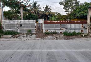 Foto de terreno habitacional en venta en calle 11 , heriberto kehoe, ciudad madero, tamaulipas, 0 No. 01