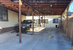 Foto de casa en condominio en venta en calle 11 , libertad, tijuana, baja california, 15110172 No. 01