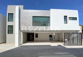Foto de casa en venta en calle 11 , monteverde, ciudad madero, tamaulipas, 14951502 No. 01