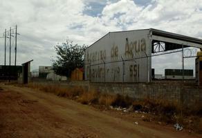 Foto de terreno comercial en venta en calle 12 , los nogales, chihuahua, chihuahua, 16542190 No. 01