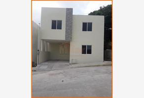 Foto de casa en venta en calle 1207 123, emiliano zapata, ciudad madero, tamaulipas, 0 No. 01