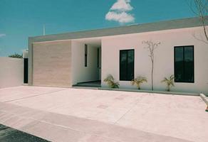 Foto de casa en venta en calle 122 , dzitya, mérida, yucatán, 20756716 No. 01