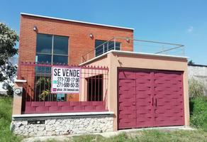 Foto de casa en venta en calle 13 1, los encinos, fortín, veracruz de ignacio de la llave, 19207639 No. 01