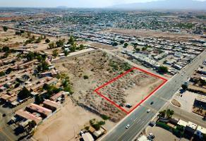 Foto de terreno habitacional en venta en calle 13 de septiembre , división del norte, mexicali, baja california, 9833030 No. 01