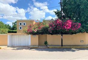 Foto de casa en venta en calle 13 , privada chuburna de hidalgo, mérida, yucatán, 0 No. 01