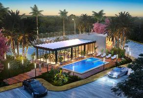 Foto de terreno industrial en venta en calle 130, dzidzilché, mérida, yucatán, 9432497 No. 01