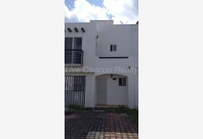 Foto de casa en venta en calle 135 101, supermanzana 5 centro, benito juárez, quintana roo, 0 No. 01