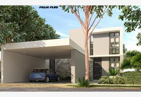 Foto de casa en venta en calle 138 entre 27 y 110, dzitya - entronque carretera mérida progreso s-n, dzitya, mérida, yucatán, 0 No. 01