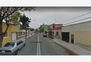 Foto de casa en venta en calle 14 00, moctezuma 1a sección, venustiano carranza, df / cdmx, 13229350 No. 01