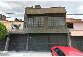Foto de casa en venta en calle 15 00, espartaco, coyoacán, df / cdmx, 0 No. 01