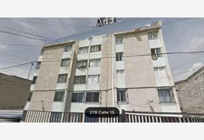 Foto de departamento en venta en calle 15 278, santiago atepetlac, gustavo a. madero, df / cdmx, 12185423 No. 01