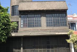 Foto de casa en venta en calle 15 , espartaco, coyoacán, df / cdmx, 10961732 No. 01