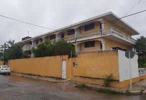 Foto de edificio en venta en calle 15 , méxico oriente, mérida, yucatán, 0 No. 01