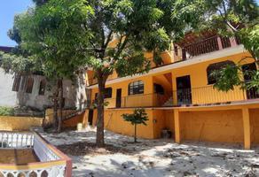 Foto de edificio en venta en calle 15 , mozimba, acapulco de juárez, guerrero, 19303497 No. 01