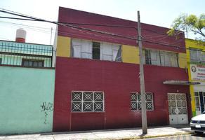Foto de casa en venta en calle 15 , pro-hogar, azcapotzalco, df / cdmx, 10873934 No. 01