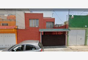 Foto de casa en venta en calle 1505 45, san juan de aragón vi sección, gustavo a. madero, df / cdmx, 18650907 No. 01