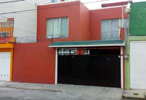 Foto de casa en venta en calle 1505 45, san juan de aragón vi sección, gustavo a. madero, df / cdmx, 8184583 No. 01
