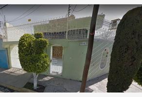 Foto de casa en venta en calle 16 00, campestre guadalupana, nezahualcóyotl, méxico, 20124462 No. 01