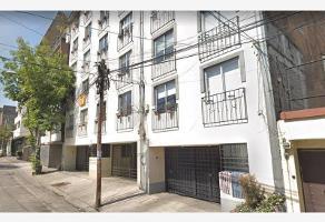 Foto de departamento en venta en calle 16 27, san pedro de los pinos, benito juárez, df / cdmx, 0 No. 01