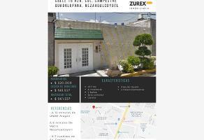 Foto de casa en venta en calle 16 28, campestre guadalupana, nezahualcóyotl, méxico, 13196018 No. 01