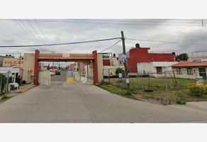 Foto de casa en venta en calle 16 calle poniente 00, infonavit villa frontera, puebla, puebla, 0 No. 01