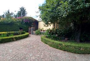 Foto de casa en venta en calle 16 de septiembre , san miguel xicalco, tlalpan, df / cdmx, 18239705 No. 01