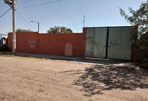 Foto de terreno habitacional en venta en calle 16 de septiembre , vicente riva palacio, texcoco, méxico, 19294995 No. 01