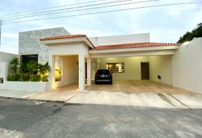 Foto de casa en venta en calle 16 , montecristo, mérida, yucatán, 14105427 No. 01