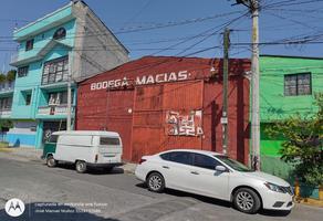 Foto de nave industrial en venta en calle 16 , valle de los reyes 1a sección, la paz, méxico, 20617853 No. 01
