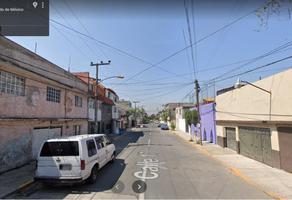 Foto de casa en venta en calle 17 0, estado de méxico, nezahualcóyotl, méxico, 18157864 No. 01