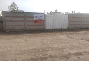 Foto de terreno habitacional en venta en calle 17 0riente manzana 3, san josé la laguna, amozoc, puebla, 19977710 No. 01