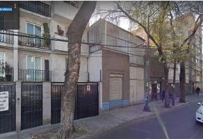 Foto de departamento en venta en calle 17 66, san pedro de los pinos, benito juárez, df / cdmx, 0 No. 01