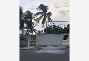 Foto de terreno habitacional en venta en calle 17 , agustín acosta lagunes, veracruz, veracruz de ignacio de la llave, 0 No. 01